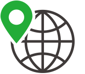 Global IP address checker